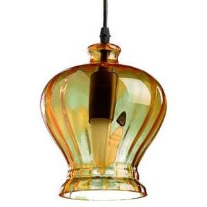 Фото 1 Подвесной светильник A8127SP-1AM в стиле модерн