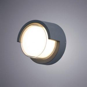 Фото 2 Накладной светильник A8159AL-1GY в стиле техно