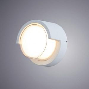 Фото 2 Накладной светильник A8159AL-1WH в стиле техно