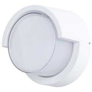 Фото 1 Накладной светильник A8159AL-1WH в стиле техно