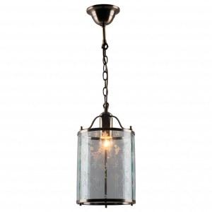 Фото 2 Подвесной светильник A8286SP-1AB в стиле классический