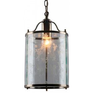 Фото 1 Подвесной светильник A8286SP-1AB в стиле классический