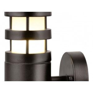 Детальное фото 1 Светильник на штанге A8371AL-1BK в стиле модерн