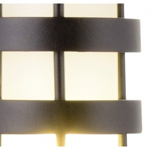 Наземный низкий светильник A8371PA-1BK Arte Lamp