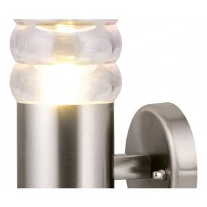 Детальное фото 1 Светильник на штанге A8381AL-1SS в стиле модерн