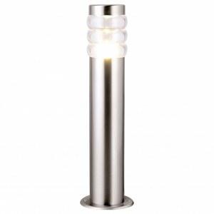 Наземный низкий светильник A8381PA-1SS Arte Lamp
