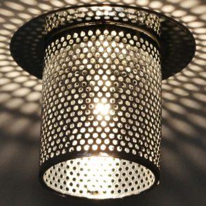 Комплект из 3 встраиваемых светильников A8382PL-3CC Arte Lamp