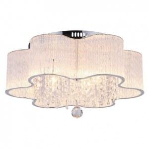 Фото 1 Накладной светильник A8565PL-4CL в стиле модерн