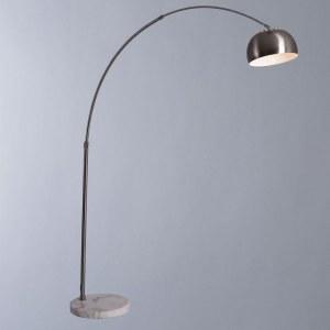 Торшер A8926PN-1SS Arte Lamp