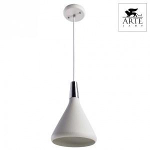 Фото 2 Подвесной светильник A9154SP-1WH в стиле техно