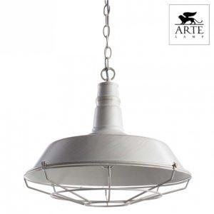 Подвесной светильник A9183SP-1WG Arte Lamp