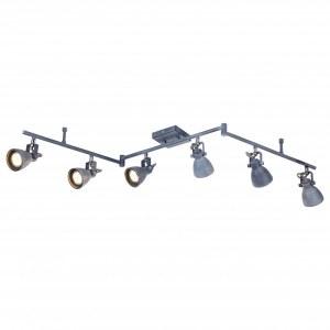 Спот A9189PL-6GY Arte Lamp