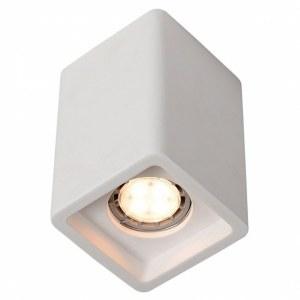 Фото 1 Накладной светильник A9261PL-1WH в стиле техно