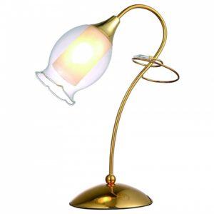 Настольная лампа декоративная A9289LT-1GO Arte Lamp