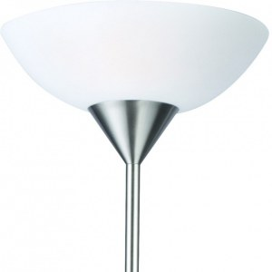 Торшер с подсветкой A9569PN-2SI Arte Lamp