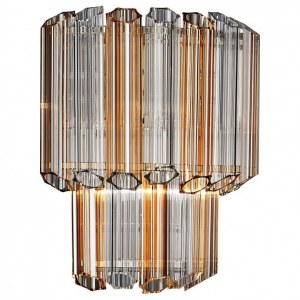 Настенный светильник Crystal Lux AMADO AP2