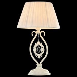Фото 2 Настольная лампа декоративная ARM001-11-W в стиле флористика