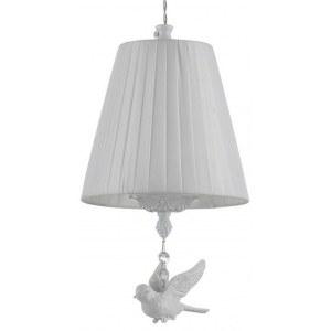 Фото 1 Подвесной светильник ARM001-22-W в стиле флористика