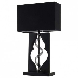 Фото 1 Настольная лампа декоративная ARM010-11-R в стиле классический