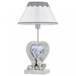 Фото 1 Настольная лампа декоративная ARM023-11-S в стиле флористика