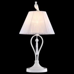 Фото 2 Настольная лампа декоративная ARM031-11-W в стиле классический