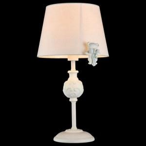 Фото 2 Настольная лампа декоративная ARM033-11-BL в стиле классический