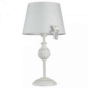 Фото 1 Настольная лампа декоративная ARM033-11-BL в стиле классический