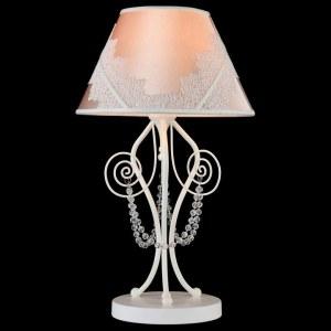 Фото 2 Настольная лампа декоративная ARM042-11-W в стиле классический