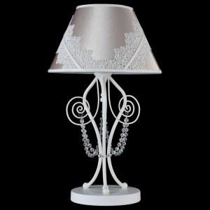 Фото 1 Настольная лампа декоративная ARM042-11-W в стиле классический