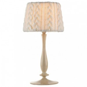 Фото 2 Настольная лампа декоративная ARM143-22-BG в стиле модерн