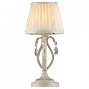 Фото 1 Настольная лампа декоративная ARM172-01-G в стиле классический