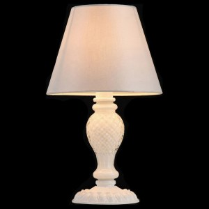 Фото 2 Настольная лампа декоративная ARM220-11-W в стиле классический