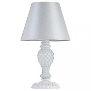 Фото 1 Настольная лампа декоративная ARM220-11-W в стиле классический