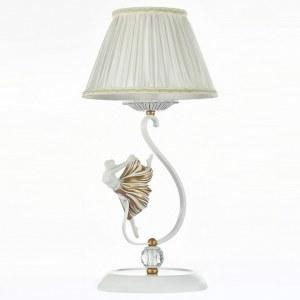 Фото 1 Настольная лампа декоративная ARM222-11-G в стиле классический