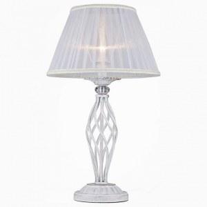 Фото 1 Настольная лампа декоративная ARM247-00-G в стиле классический