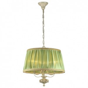 Фото 2 Подвесной светильник ARM325-33-W в стиле классический