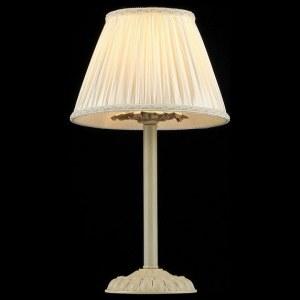 Фото 2 Настольная лампа декоративная ARM326-00-W в стиле классический