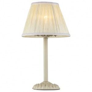 Фото 1 Настольная лампа декоративная ARM326-00-W в стиле классический