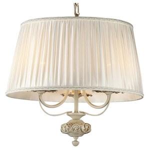 Фото 1 Подвесной светильник ARM326-33-W в стиле классический