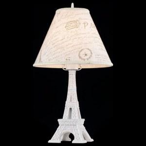 Фото 2 Настольная лампа декоративная ARM402-22-W в стиле модерн