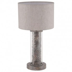 Фото 2 Настольная лампа декоративная ARM526TL-01GR в стиле модерн