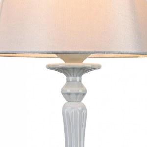 Детальное фото 1 Настольная лампа декоративная ARM540-TL-01-W в стиле классический