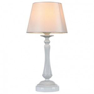 Фото 1 Настольная лампа декоративная ARM540-TL-01-W в стиле классический