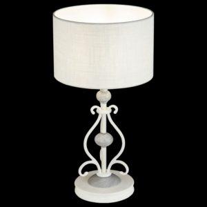 Фото 2 Настольная лампа декоративная ARM631TL-01-W в стиле классический