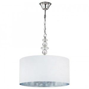 Фото 2 Подвесной светильник ARMANDO SP4 CHROME в стиле модерн