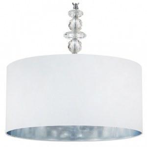 Фото 1 Подвесной светильник ARMANDO SP4 CHROME в стиле модерн