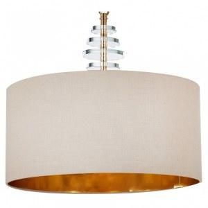 Фото 1 Подвесной светильник ARMANDO SP4 GOLD в стиле модерн