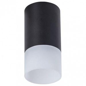 Фото 1 Накладной светильник C007CW-01B в стиле модерн