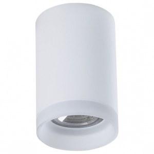 Фото 1 Накладной светильник C008CW-01W в стиле модерн