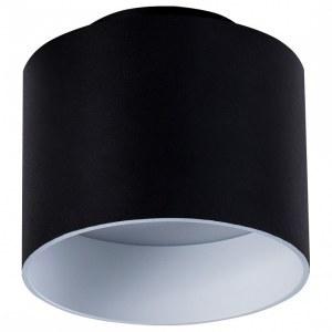 Фото 1 Накладной светильник C009CW-L12B в стиле модерн